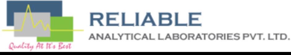 Reliable Antilogical Laboratories Pvt. Ltd.